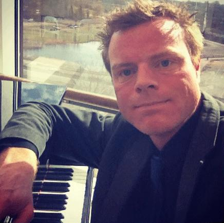 Hilmar Leujes, pianist